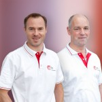 Dres. Kuttner und Leyendecker im Ärzteteam ZOS Ebersberg